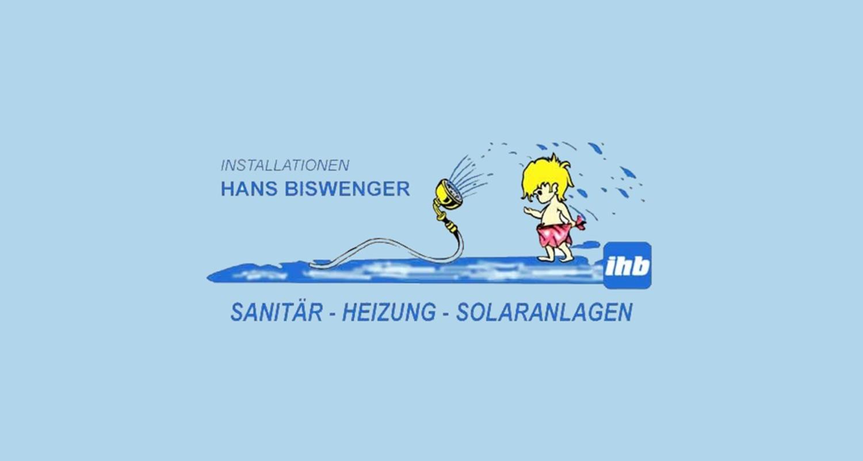 Installtionen Hans Biswenger